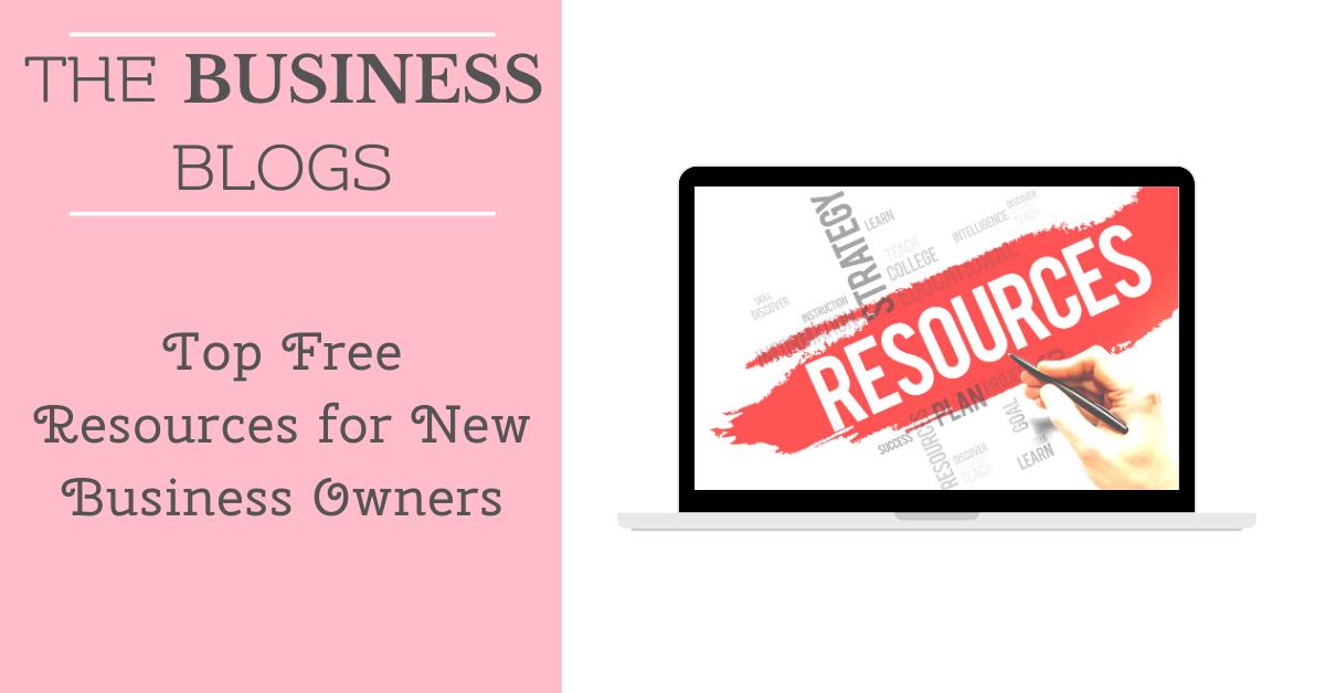 Top Free Resources for New Business Owners