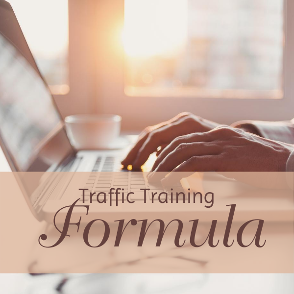 Traffic Training Formula